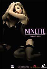 Ninette y un señor oscarizado